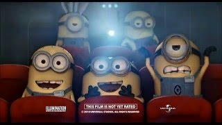 Nonton Hop  2011    Minions Teaser Trailer Film Subtitle Indonesia Streaming Movie Download