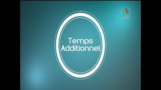 Temps additionnel du 06-11-2019 Canal Algérie