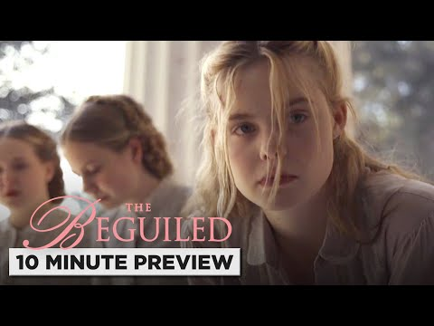 The Beguiled - 10 Minute Preview