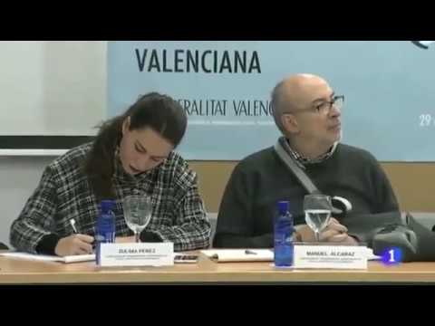 Jornada de Integridad Institucional en la que participó COSITAL Valencia