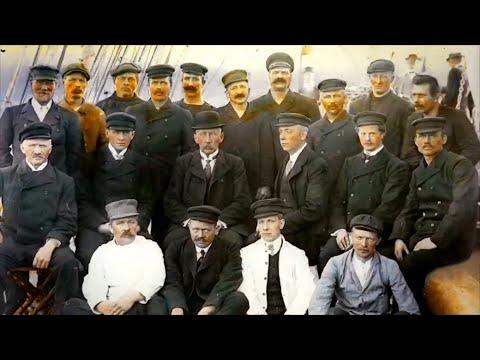 Zobacz 'Roald Amundsen - pierwszy na biegunie południowym'