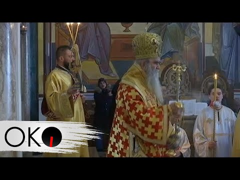 Morača, Peć, Lovćen - život Mitropolita Amfilohija