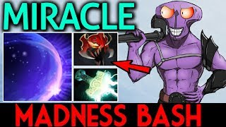 Video Miracle- Dota 2 [Faceless Void] Madness Bash MP3, 3GP, MP4, WEBM, AVI, FLV Januari 2018