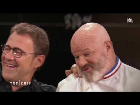 Top chef saison 11 épisode 1 (2020)