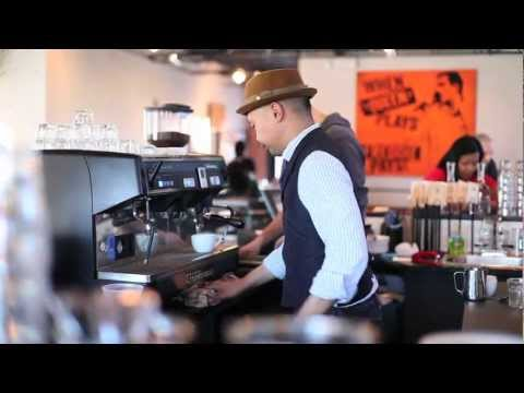 Blacksmith - Coffee Shop - Houston