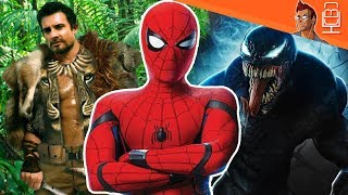 Video Spider-Man's Future In the MCU is Over MP3, 3GP, MP4, WEBM, AVI, FLV April 2019