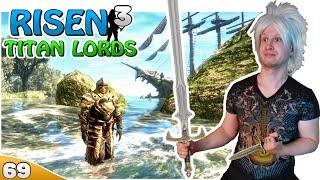 Video Scythe Plays Risen 3 Titan Lords ✪ BEST ARMOR IN THE GAME!!! #69 MP3, 3GP, MP4, WEBM, AVI, FLV November 2018