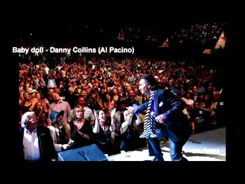 Baby Doll - Danny Collins (Al Pacino) Full song with Lyrics
