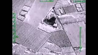 Авиаудар по складу террористов в провинции РАККА