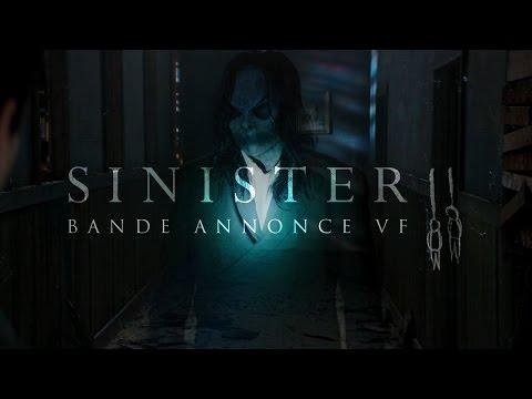 SINISTER 2 - Bande Annonce #1 - VF