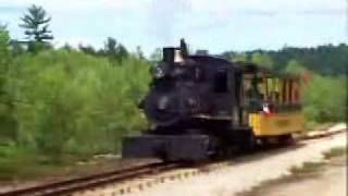 Bridgton and Harrison Railroad