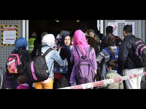 Flüchtlingsroute: Asylsuchende nutzen zunehmend Flugr ...