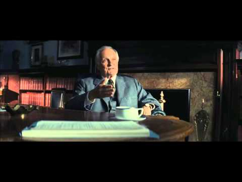 Bridge Of Spies - American Justice Clip