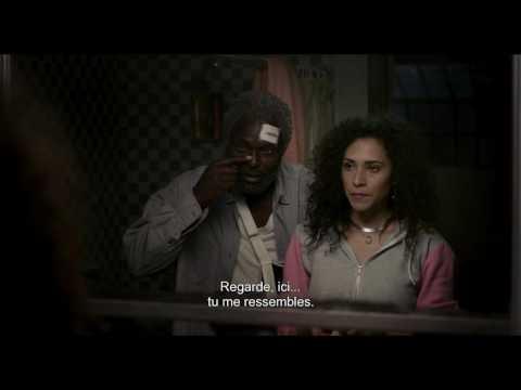 Jazmin et Toussaint , Bande annonce, sortie le 29-03-17.