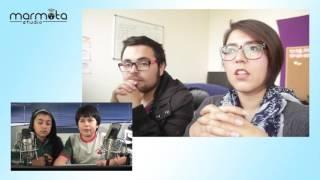 Entrevista de TVA a Marmota Studio (Parte 2)