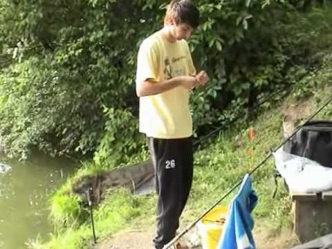 Pecanje na plovak  2012.wmv