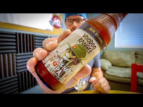 JUICY HAZE IPA - New Belgium Brewing Co. - Four Brewers Quickie