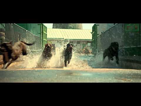 ตัวอย่างภาพยนตร์ 4 ขา ล่าปิดเมือง