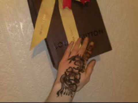 Henna Flower Mehndi song 2010