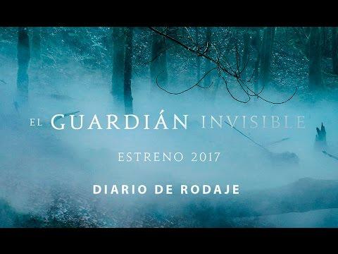 """El guardián invisible - Diario de Rodaje de """"El Guardián Invisible"""" (VII): Dolores Redondo y el origen de la trilogía?>"""
