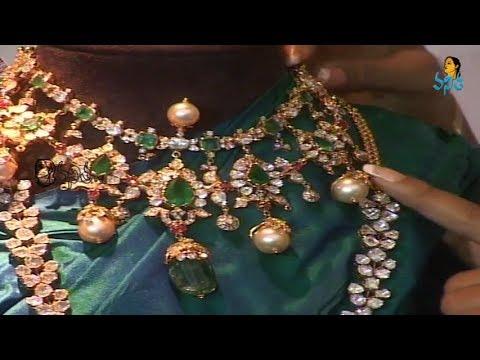 Designer Wedding Diamond Jewellery Collection