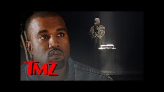 Kanye West's Head Explodes!!