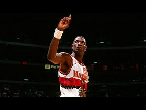 Dikembe Mutombo's Top 10 Blocks Of His Career