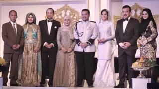 Video Wedding of Asyraf Khalid & Tya Ariffin MP3, 3GP, MP4, WEBM, AVI, FLV Juni 2018