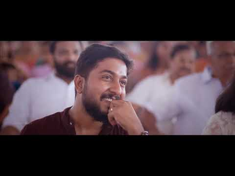 Video Dhyan sreenivasan  Arpita wedding teaser download in MP3, 3GP, MP4, WEBM, AVI, FLV January 2017