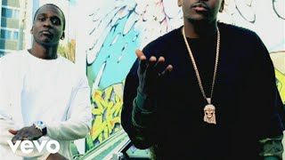 Clipse - Ma, I Don't Love Her (Video) ft. Faith Evans