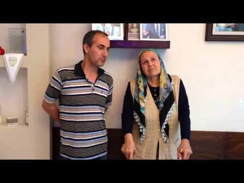 Rahime Abaş - Yanlış Tanı Konulmuş Hasta - Prof. Dr. Orhan Şen