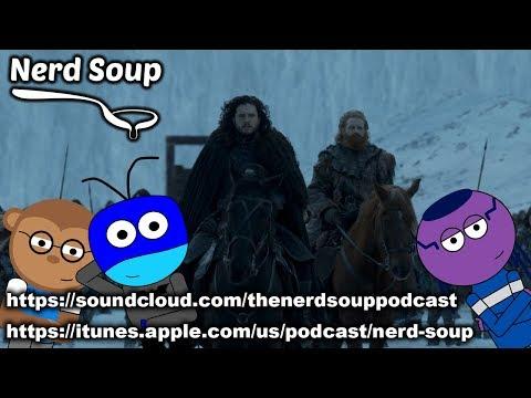 Game of Thrones Season 8 - The Iron Throne Spoiler Discussion