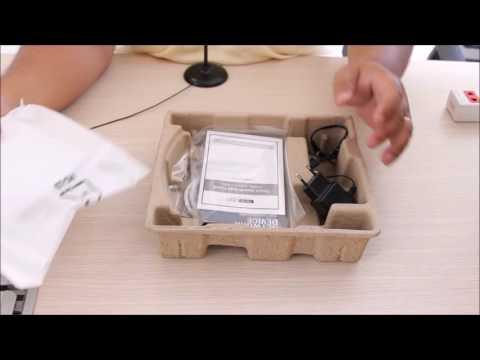 Open Box N600R