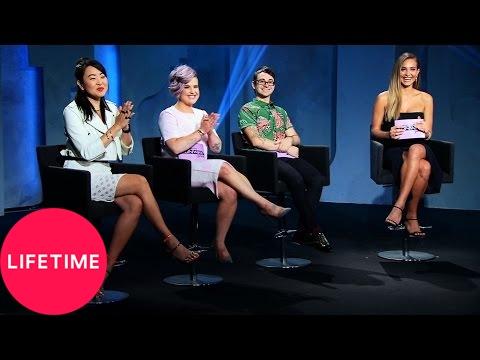 Project Runway Junior: Episode 6: Winner Interview | Lifetime