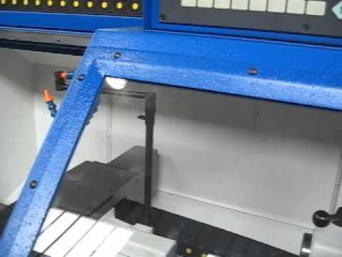 CNC Lathe CMT URSUS PLUS 250 2000