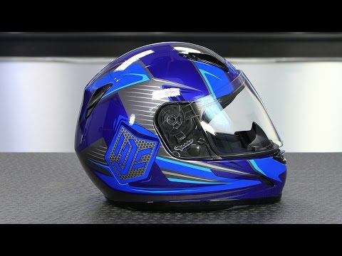 HJC Youth CL Y Striker Helmet | Motorcycle Superstore