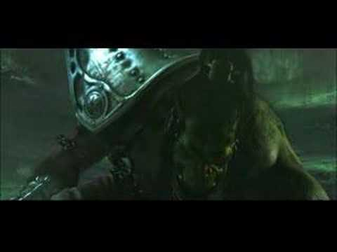 Hispasolutions - WarCraft 3: Reign of Chaos carátula DVD pc cd key