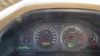 видео авто Volvo S80 в кредит