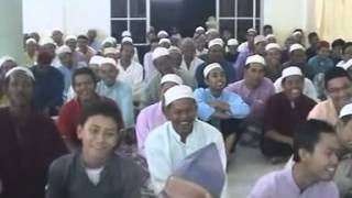 "Video Ustaz Azhar Idrus ~ Uai kabo jenis-jenis Arak ""lawak"" MP3, 3GP, MP4, WEBM, AVI, FLV Agustus 2018"