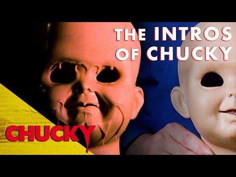 The Intros Of Chucky | Chucky Official