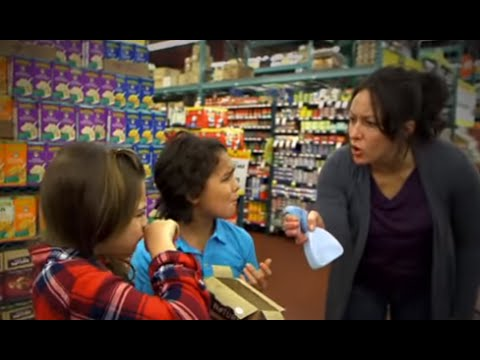 Mother Sprays Water Bottle At Child | What Would You Do? | WWYD