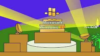 Download Lagu 20th Century Fox But Windows XP Music Mp3