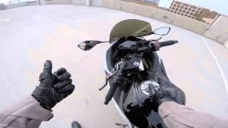 9. Ninja 300 One Year 15K Mile Review
