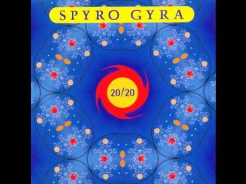 Spyro Gyra – 20 /20 (Full Album)