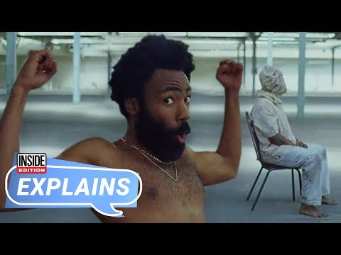 Video The Hidden Meanings Behind Childish Gambino's 'This Is America' Video download in MP3, 3GP, MP4, WEBM, AVI, FLV January 2017
