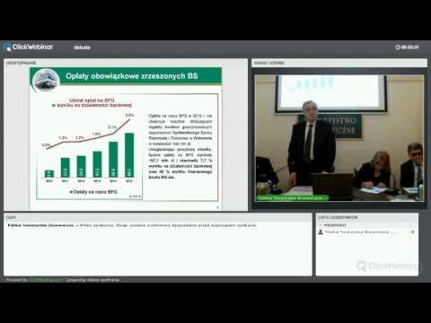 Obciążenia banków spółdzielczych – granice i ich możliwości