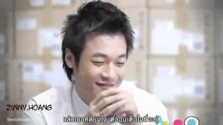 Bài hát tình yêu: Parng Nakarin ft Maria Ozawa