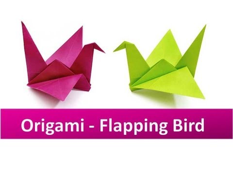 Bird Tutorial - 014 -- Flapping Bird