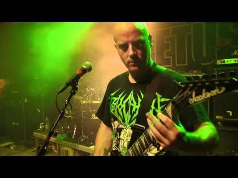 Dying Fetus - Mountains of Death 2010