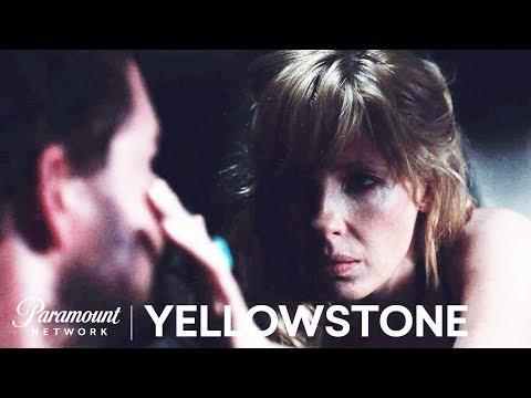 Rip & Beth's Date | Yellowstone Season 1 | Paramount Network